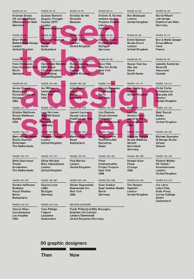 I Used to Be a Design Student By Kiosoglou, Billy/ Philippin, Frank